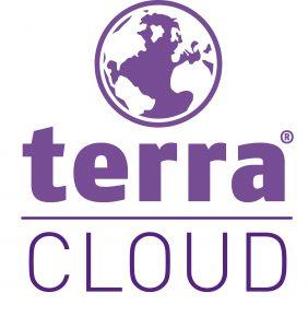 Logo - TERRA Channel Cloud